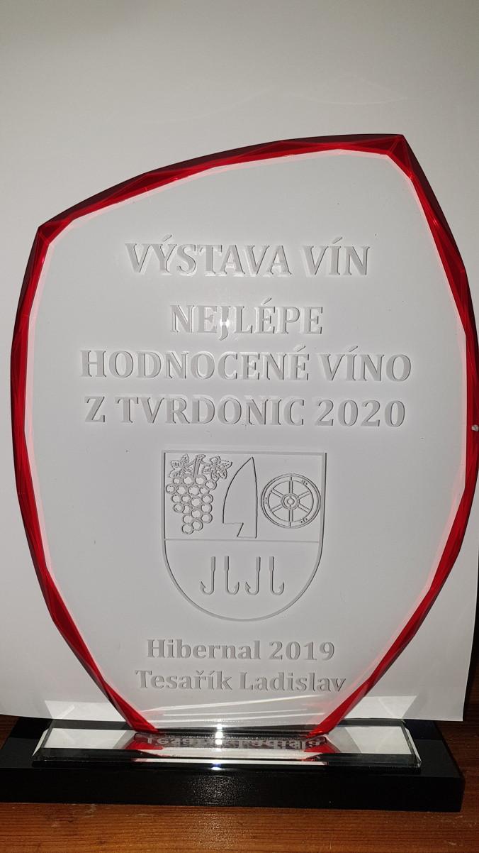 nejlepší víno